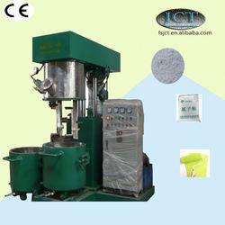 slime tyre sealant planetary mixer machine