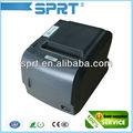 80mm recibo pos térmica impresora comercial