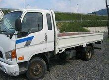 hyundai mighty pickup