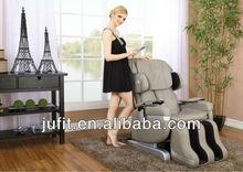 Berkline Feel Good Vibration Massage Reclining Chair