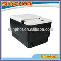 Terminal punto de venta con el recibo de la impresora usb para + serial + interfaz lan