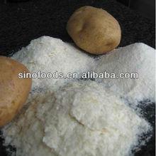 Best quality potato snow flakes dried sweet potato flake