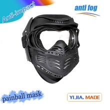 Tactical paintball mask,military gas mask,helmet