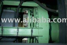 4500 KW condensing 45 kg STG