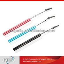 2013 new style metal stylus touch pen