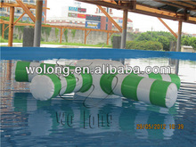water rides inflatable Aquatic Turnplate