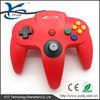 Red Joystick for Nintendo 64 N64 System