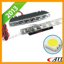 2013 new product Perfect High waterproof turning chevrolet captiva led daytime running light