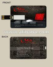 Annual Dinner Corporate Gift Cenderamata USB Pen Drive Logo Print Name Card Type Cenderahati Flash Drive Pen Drive Door Gift