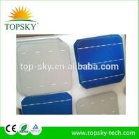 monocrystalline solar cell price,mono/poly 2BB/3BB solar cells with tabbed,monocrystalline solar cell 156x156