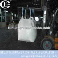 uv resistant bags pp jumbo bag for coal&iron ore