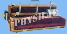 Thermal Conductivity Of Copper, Searle's Apparatus