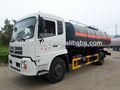液体アスファルト/ピッチ/アスファルトタンカートラック