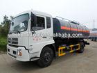 Liquid bitumen/pitch/asphalt tanker truck