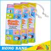 HB926 Promotional Bag,microfiber cleaning bag, velvet eyeglass pouch