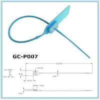 GC-P007 Short Plastic Strap Seal