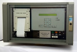 Jowa - Oil Dicharge Monitoring Equipment (Converting Unit)