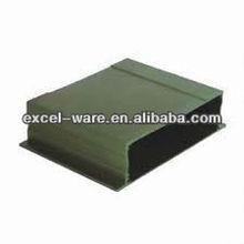 waterproof aluminum box