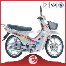 SX110-7 Smart Shape China Made 4-stroke 50CC Mini Cub