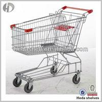 shopping trolleyshopping cart with three wheel