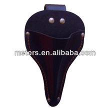 Leather scissors hardware tool bag