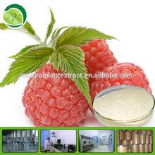 100% natural raspberry extract raspberry ketone lean powder