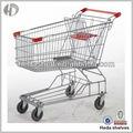 carrinho de compras com carro
