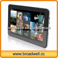 Popular Design Android 4.2 VIA8880 Dual Core 9 inch tablet+pc+con+entrada+hdmi