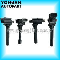 pencil ignition coil 33410-77E11 33410 77E11 for SUZUKI 33410-77E21 33410-66D10 33410-7720