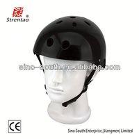professional abs skate helmet plastic hockey helmet