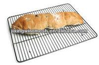metal microwave oven rack