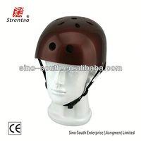 professional colorful bike safty helmet plastic viking helmet