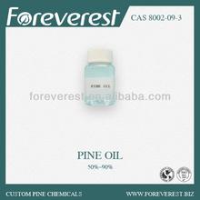 Pine Oil   Flotation solutions material   cas 8002-09-3 - Foreverest