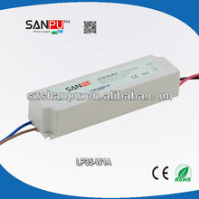CE ROHS 35W 700mA waterproof led driver,light driver,atx power supply manufacturer & supplier & exporter