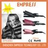 Professional Ceramic Hair Curling Iron Triple Hair Curler Black/Pink/Yellow EPS3093 22MM