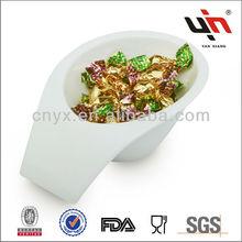 Porcelain Candy Bowl