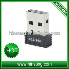 New!!! ralink rt5370 802.11n 150mbps wifi usb adapter