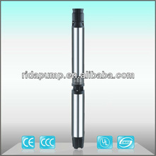 Electric submersible pump price 6SR45/15