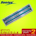 2*36W fluorescent light fixture grid