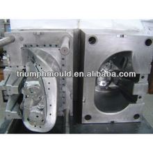 high precision plastic kettle injection mold production