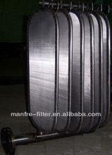 stainless steel Mesh Metal Screen filter leaf