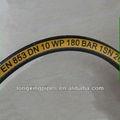 Top!! Exemples de produits manufacturés du fabricant, le tuyau hydraulique