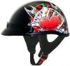 T-70 #7 Half Helmet