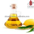 Material de fragancia de aceite de limón