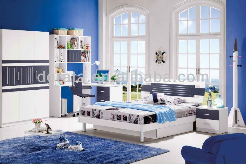 2013 nieuwe ontwerp jongens slaapkamer set met schilderij is gemaakt door e1 mdf plaat kinderen - Schilderij kamer ontwerp ...