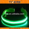 Discount Hotsell 2014 Nylon Led Illuminated Pet Collars