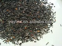 stawberry flavored black tea
