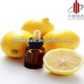 & fresco natural de aceite de limón