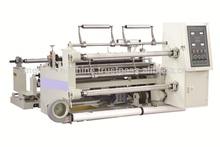 Paper Converting Machine -Slitting & Rewinding Machine