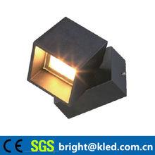 IP65 high quality external wall lighting / led lighted canvas wall art print